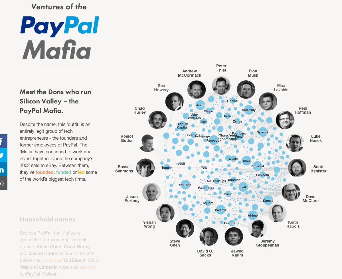 PayPalマフィアを育てたSF小説